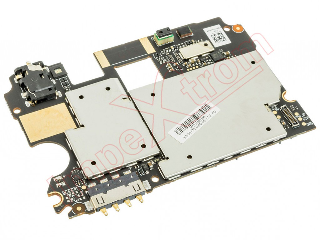 Free motherboard for xiaomi redmi note g