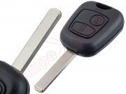 compatible-housing-for-peugeot-307-remote-controls