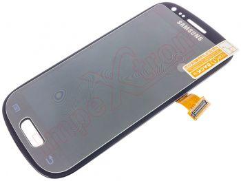 ea983fb68ab Protector de pantalla de cristal templado para Samsung Galaxy S3 mini, I8190