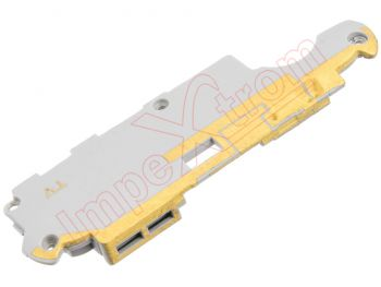 Antenna module with earpiece buzzer for ZTE Vodafone Smart