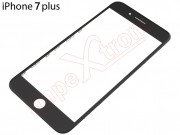 black-external-touch-window-with-side-frame-for-apple-phone-7-plus